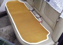 (三人座)汽車活性碳涼座墊組